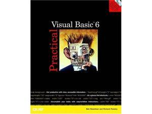 Practical Visual Basic 6