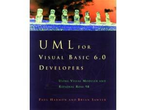 UML for Visual Basic 6.0: Using Visual Modeler and Rational Rose 98