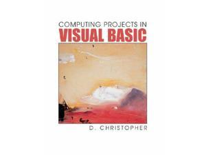 Computing Projects in Visual Basic (A Level Computing)