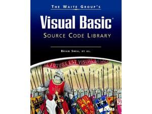 The Waite Group's Visual Basic Source Code Library