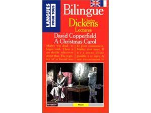 Le Livre De Poche - Bilingue: David Copperfield, UN Chant De Noel/David Copperfield, Christmas Carol