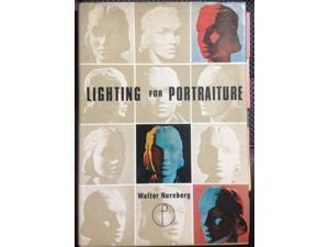 Lighting for Portraiture