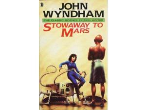Stowaway to Mars: (Formerly Planet Plane)