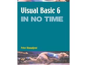 Visual Basic 6 in No Time