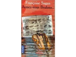 Garnier-Flammarion: Aimez-Vous Brahms?