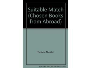Suitable Match (Chosen Books from Abroad)