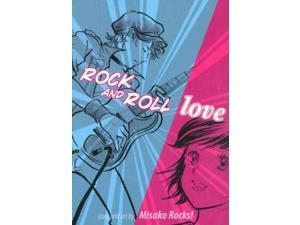 ROCK AND ROLL LOVE