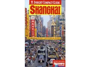 Shanghai (Insight Compact Guide Shanghai)