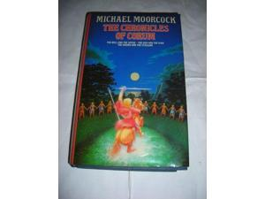 """The Chronicles of Corum: """"The Bull and the Spear"""", """"The Oak and the Ram"""" and """"The Sword and the Stallion"""""""
