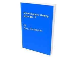 Cheerleaders: Getting Even Bk. 2