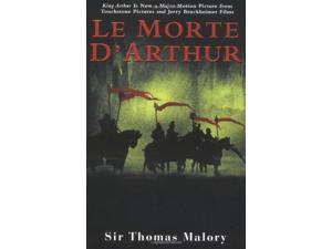 Le Morte d'Arthur: 1