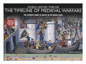 World History Timeline - the Timeline of Medieval Warfare - the Ultimate Guide to Battle in the Middle Ages