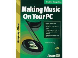 PC Music Book (Creative Computing)
