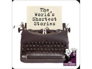 World's Shortest Stories: 6 Curious Coasters (Coasterbooks)