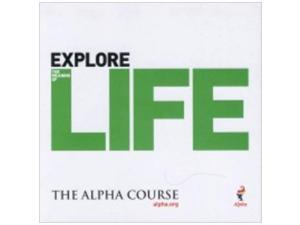 Alpha Course Manual