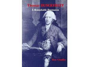 Thomas Dunckerley: A Remarkable Freemason
