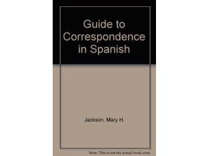 Guide to Correspondence in Spanish