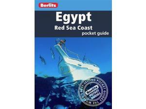 Berlitz: Egypt Red Sea Coast Pocket Guide (Berlitz Pocket Guides)
