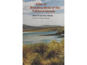Atlas of Breeding Birds of the Falkland Islands