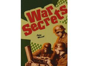 Pocket Facts: Red: Level 7: War Secrets (POCKET READERS NONFICTION)