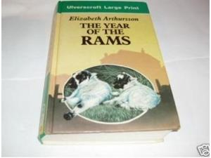 The Year of the Rams (Ulverscroft Large Print)