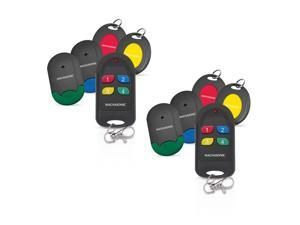 Magnasonic Wireless Key Finder Systems w/ 2x Locators and 8 Receivers