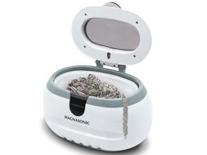 Magnasonic Professional Ultrasonic Polishing Jewelry Cleaner Machine for Eyeglasses, Watches, Rings, Coins, Dentures