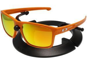 Oakley SLIVER OO9262-16 Orange Fire 100% UVA/UVB   New
