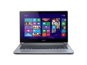 "Acer Aspire 14"" Laptop, Intel i5-337I Dual-Core 1.80GHz, 8GB Ram, 500GB HD,Win 8"
