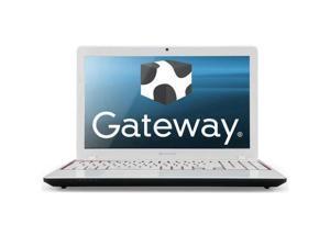 """Gateway 15.6"""" Laptop AMD A8-4500M Quad-Core 1.9GHz, 6GB RAM, 750GB, Windows 8"""