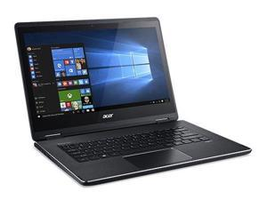"Acer Aspire R 14 - 14"" Net-book Intel Core i7 2.50GHz, 8GB RAM, 512 GB SSD w/ Windows 10 Home"