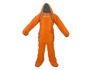 Winterial Full Body Sleeping Bag / 20-50 Degrees Fahrenheit / Adult / 3 Season / Camping / Backpacking