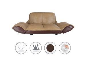 Lux by FrontPet Pet Sofa / Dog Bed / Sofa Beds for Dogs