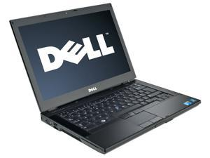 "Refurbished: DELL E6410 LAPTOP PC, I5 560M 2.67GHZ, 4GB RAM, 320GB HDD, DVDRW, 802.11G WIFI, 14.1"" TFT, MAR ..."