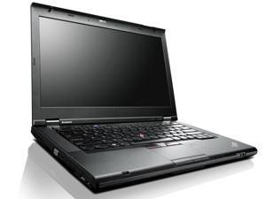 Lenovo Thinkpad T430 Laptop, Intel I5 3320M CPU,  4GB RAM, 320GB, Webcam, Windows 10, 3MW