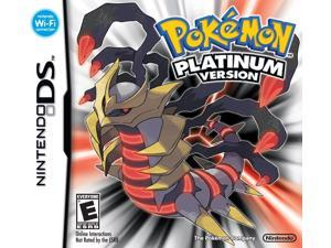 Nintendo DS Pokémon Platinum Version
