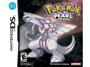 Nintendo DS Pokémon Pearl