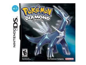Nintendo DS Pokémon Diamond Version
