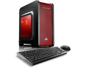CybertronPC Quad Core i5 Gaming Desktop