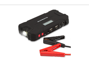 AUPERTO 600A Peak 15000mAh Portable Car Battery Jump Starter