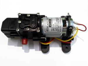 Favson® Diaphragm Pump DC 12V Fresh Water Pump 4.0 L/min 100 PSI Self Priming Pressure Pump