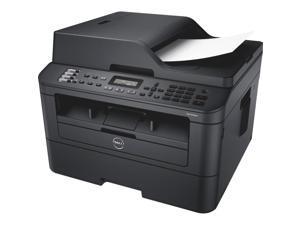 Dell E515dw Laser Multifunction Printer - Monochrome - Plain Paper Print - Desktop