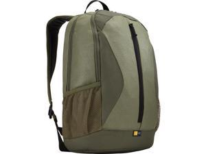 """Case Logic Ibira Carrying Case (Backpack) for 16"""" Notebook - Petrol"""