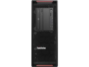 Lenovo ThinkStation P500 30A7004UUS Workstation - 1 x Processors Supported - 1 x Intel Xeon E5-1607 v3 Quad-core (4 Core