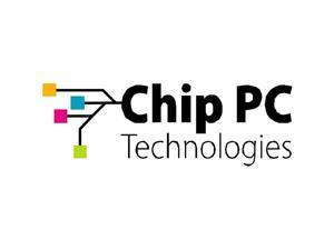Chip PC RJ-45 to RJ-45 Coupler