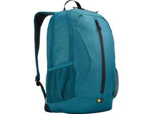 """Case Logic Ibira Carrying Case (Backpack) for 16"""" Notebook - Blue"""