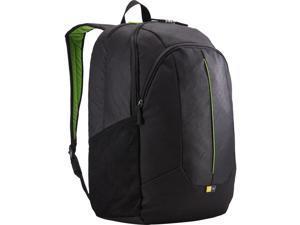 """Case Logic Prevailer PREV-117 Carrying Case (Backpack) for 17.3"""" Notebook - Black"""