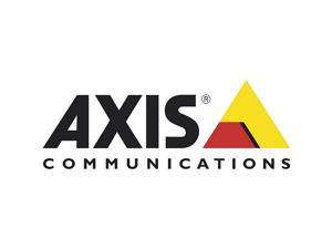 AXIS Q3708-PVE 15 Megapixel Network Camera - Color