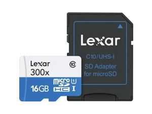 CRUCIAL HP MICROSDHC 16GB ADA