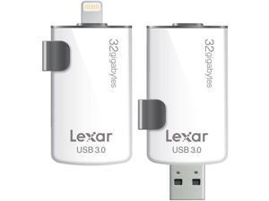 MICRON 32GB LEXAR JUMPDRIVE M20I BL NL